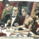 """Bonbones"", óleo sobre lienzo, 46x55 cm, (2006)"